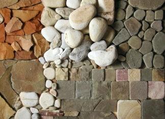 Как можно использовать декоративный искусственный камень в интерьере: цена популярных видов и фото готовых решений