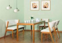 Выбираем деревянные стулья для кухни: почему данная мебель заслуживает внимания