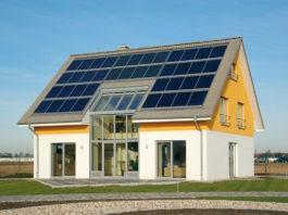 Пламенный привет монополистам-энергетикам, или Как обустроить дом с нулевым энергопотреблением