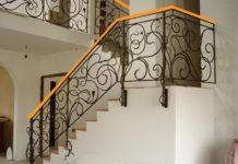 Зачем нужны перила для лестницы в частном доме: выбираем подходящий вариант с учётом назначения конструкции