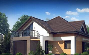 Стоит ли выбирать проект дома с гаражом: примеры, которые помогут найти правильный ответ