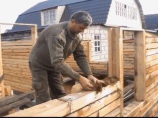 🌲 Баня из пиленого соснового бруса: как сохранить экологию при максимальном комфорте