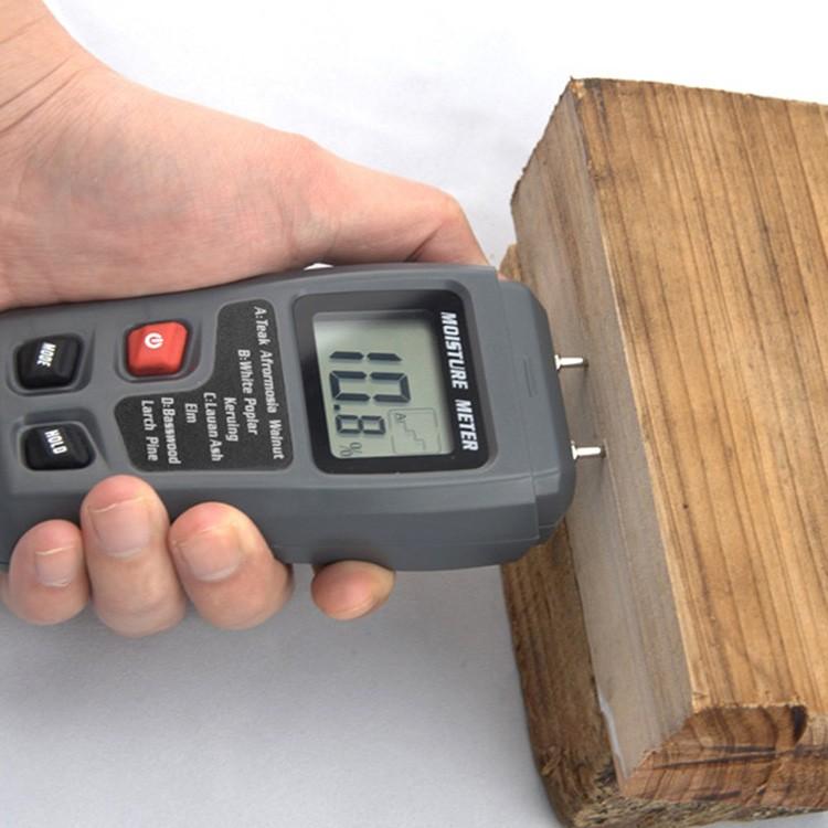Влажность используемой древесины должна тщательно контролироваться