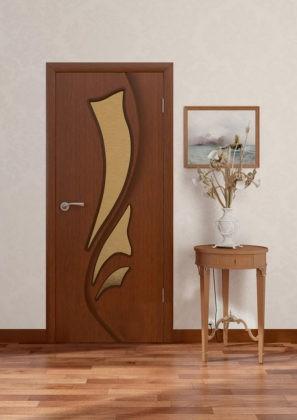 🚪 Выбираем качественные межкомнатные двери: натуральный шпон заслуживает внимания