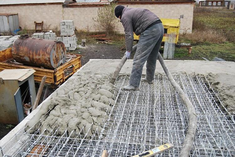 👷 Выбираем плиты перекрытия: требуемые размеры и маркировка по ГОСТу