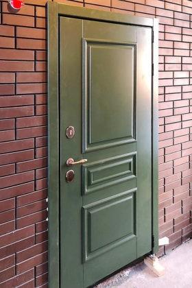💨 Храним тепло: как работают двери с терморазрывом?
