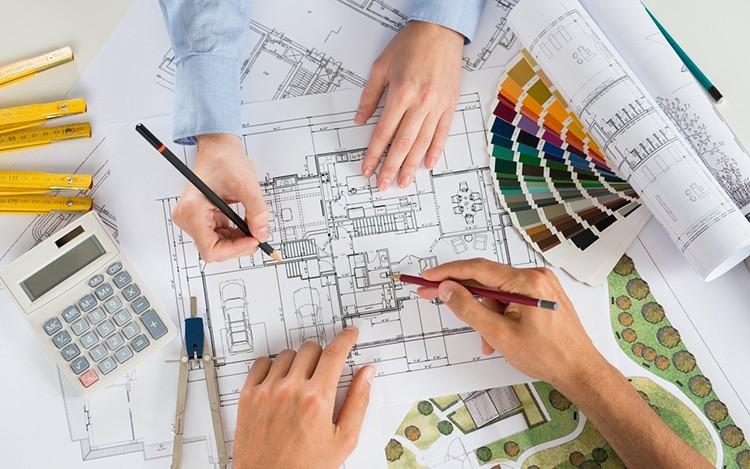 Чёткий план и смета – важные составляющие успешного и недорогого ремонта