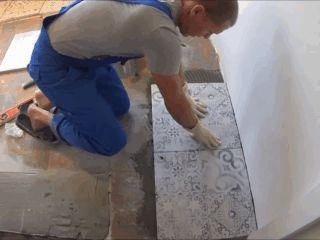 🔨 Можно ли класть плитку на плитку: разбираем тонкости
