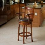 👍 Всё дело в стульях! Почему натуральная мебель для кухни заслуживает внимания