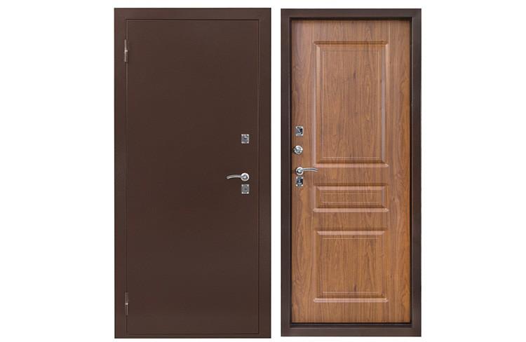 Двери «Термо» – всегда высокое качество