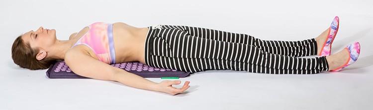 Последующие сеансы постепенно увеличивают на три-пять минут каждый, доводя время массажа до получаса
