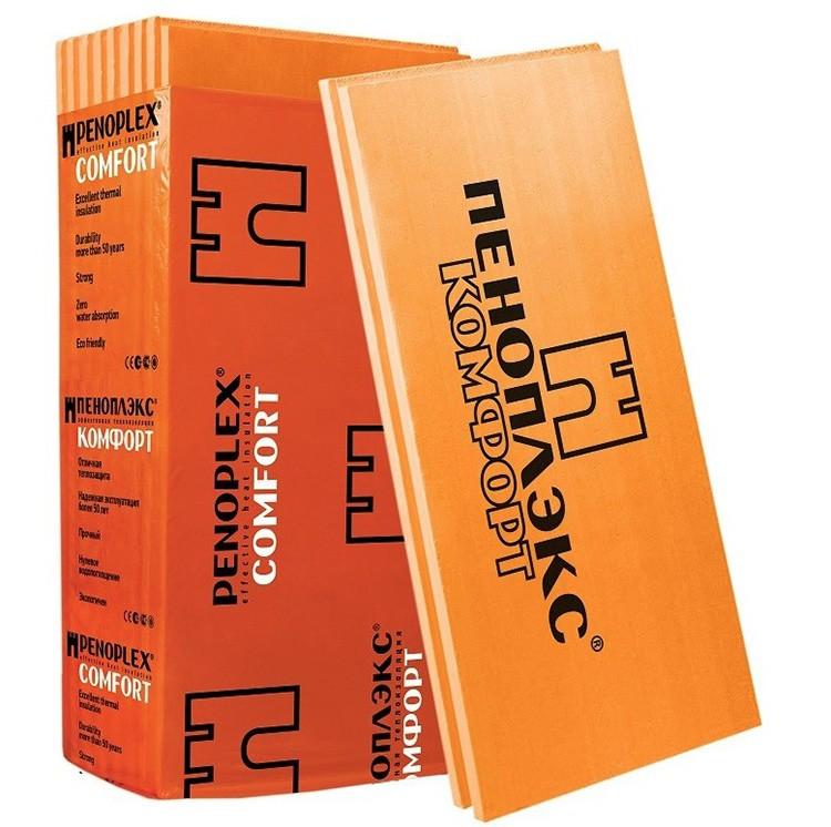 Универсальный по своим характеристикам материал используется для утепления любых объектов изнутри и снаружи