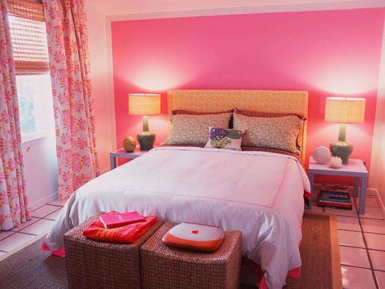 💞 Идеи для оформления спальни: обои из каталога 2018 года с фото