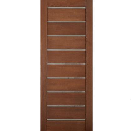🚪 Межкомнатные двери из сосны: в чём особенности натурального материала и стоит ли его выбирать