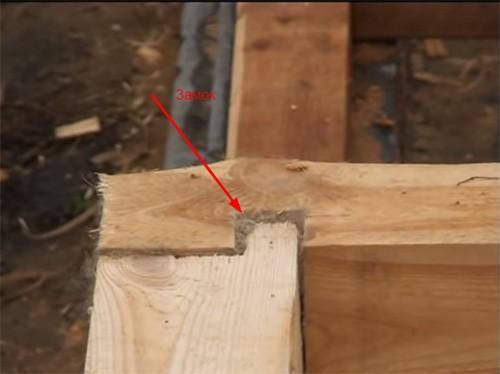 👷 Тёплое, доступное и комфортное жильё: строим одноэтажный дом из бруса