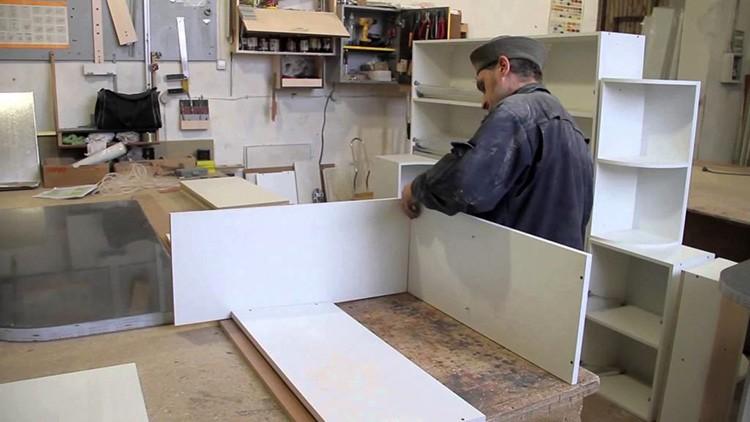 Изготовление корпусной мебели – выгодное дело