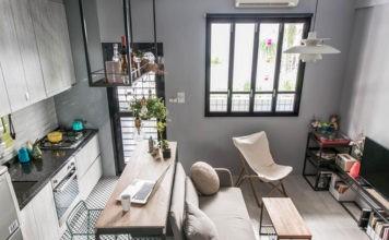 5 преимуществ маленькой квартиры, о которых вы не знали