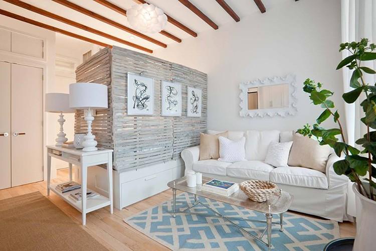 Ремонт маленькой квартиры не потребует больших финансовых вложений