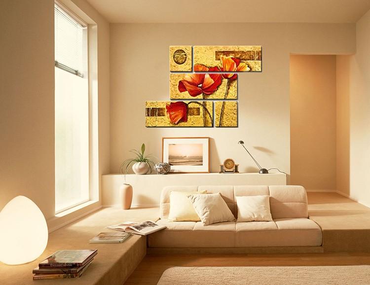 🎨 Как использовать бежевый цвет в интерьере: фото примеров