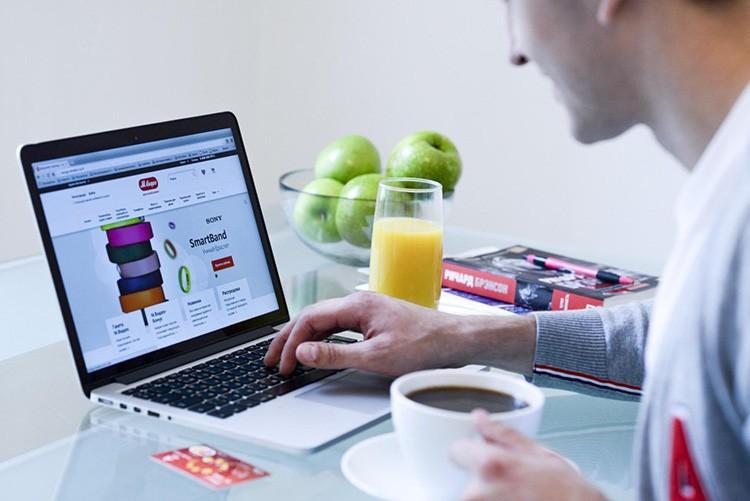 Покупки в интернете с бесплатной доставкой позволят вам значительно сэкономить