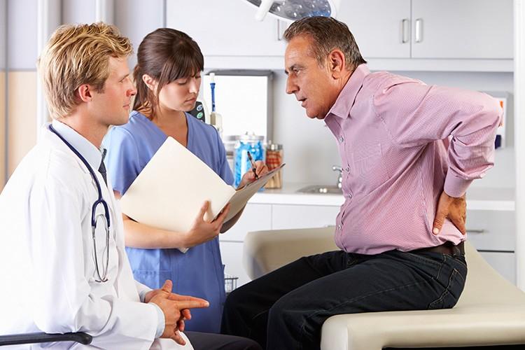 Необходимо обязательно комбинировать массаж с приёмом медикаментов по рецепту лечащего врача