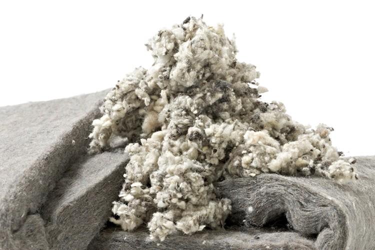 А использовать этот материал можно для любой цели: утепления полов, стен, кровли, перегородок и потолков
