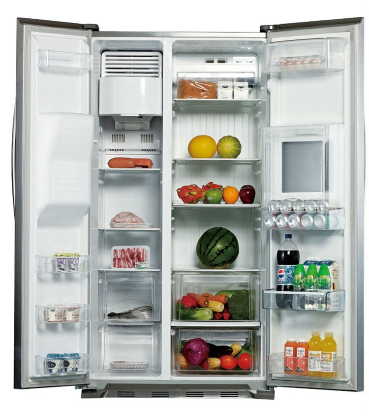 Технология позволяет охлаждать продукты более равномерно по всему объёму