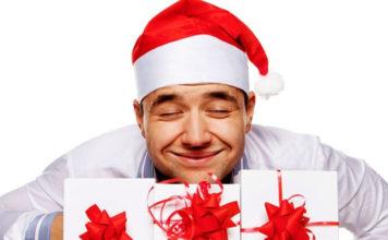 Технологичные подарки на Новый год, которые пригодятся в хозяйстве