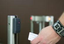 СКУД — системы контроля и управления доступом