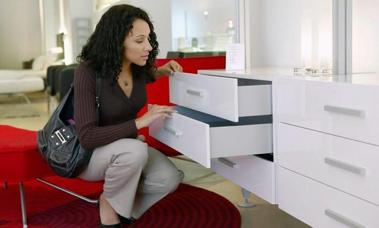 Мебель покупается не на один день, поэтому важно выбрать качественные изделия