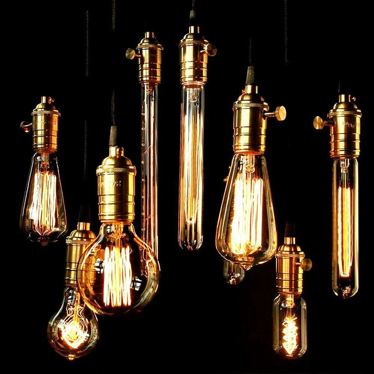 Чтобы убедиться в том филаментная лампа или нет, можно попробовать прозвонить ее контакты мультиметром.
