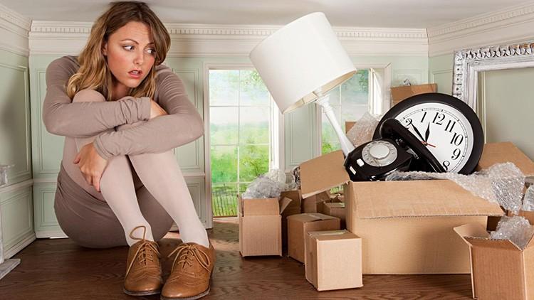 Однокомнатная квартира становится хорошим стартом и базой для многих семей, но не всегда квадратные метры позволяют разместиться комфортно.