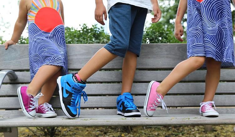 Если правильно ухаживать за обувью, она будет выглядеть как новая