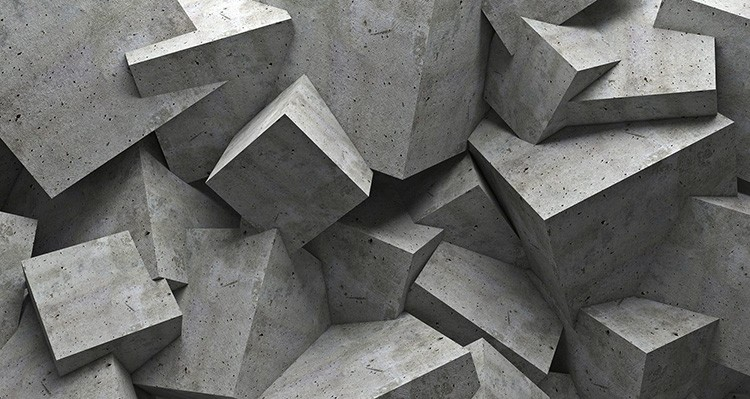 ⛏ Дороги и тротуары без льда и снега: удивительные свойства токопроводящего бетона Shot Crete