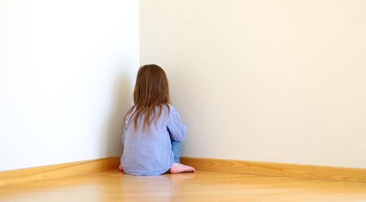 Углы на кухне нужны вовсе не для наказания детей