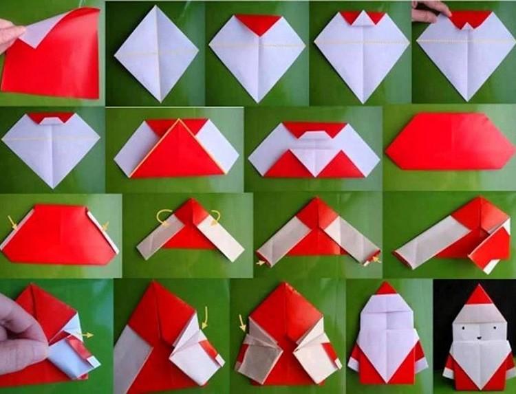 🎄 Трогательное поздравление родным: делаем открытки ручной работы к Новому Году