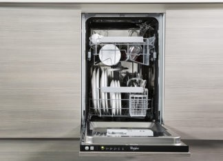 А вы и не знали: какие 10 функций посудомоечной машины могут подарить вам дополнительные возможности