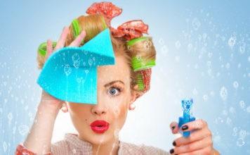 Долой вредную бытовую химию: подбираем 10 заменителей мыла и чистящих средств
