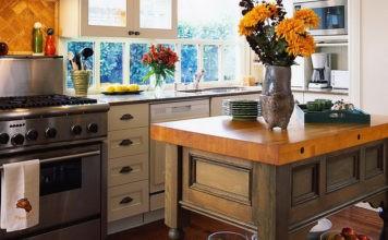 Сам себе вредитель: 9 ошибок обустройства кухни, приводящих к тесноте