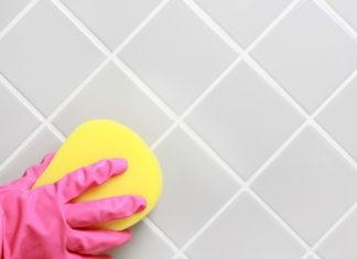 12 эффективных способов отбелить швы между кафельными плитками