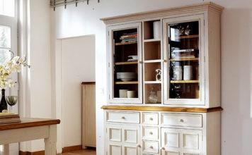 12 неожиданных вариантов использования старой мебели