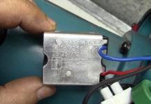 Полезный лайфхак: как самостоятельно сделать переноску с плавным пуском для электроинструмента