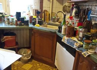Немного кухонной магии: как содержать всё в идеальном порядке