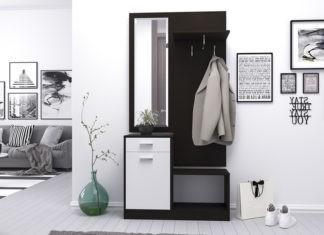 5 простых советов, как поддерживать чистоту в прихожей