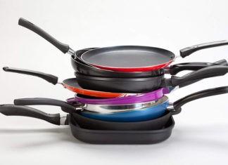 Скажем «Нет!» грязной посуде на кухне: как очистить сковороду от нагара