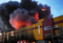 Комплексная защита зданий от пожаров: порядок обеспечения безопасности