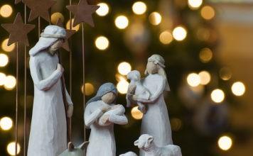 В ожидании зимнего волшебства: поделки для рождества своими руками
