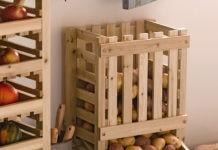 Кладовая на балконе: как сохранить овощи на всю зиму в условиях квартиры