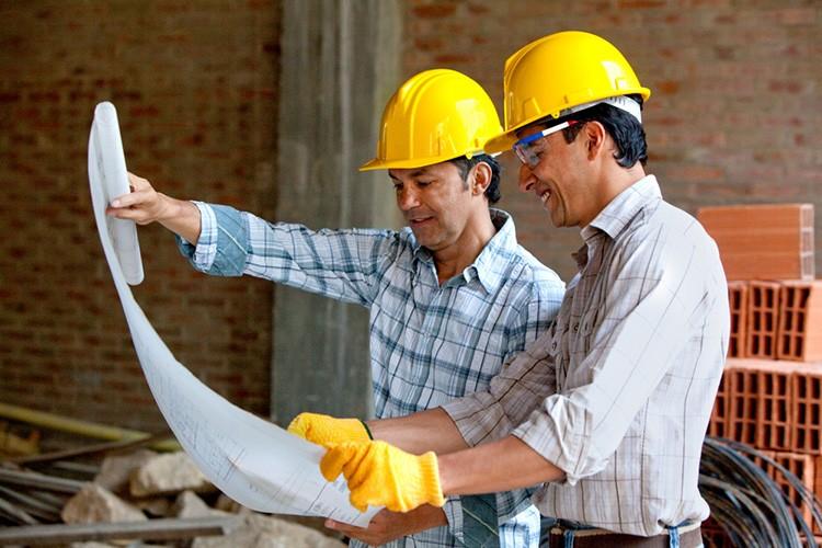 Нужно решить, кто будет делать закупку материалов: подрядчик или заказчик