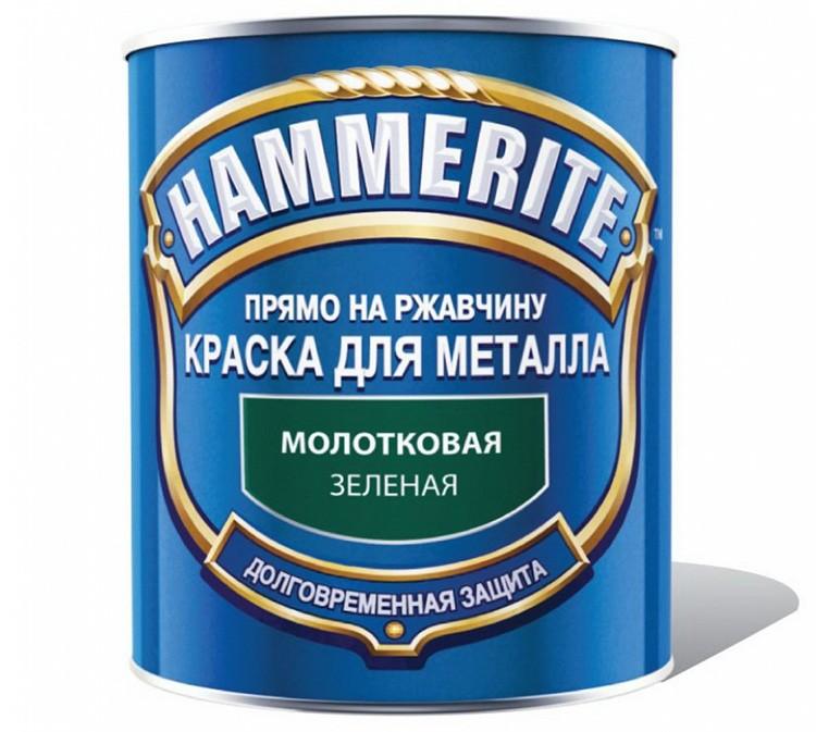 Hammerite – неизменно высокое качество